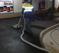 Asphalt Cleaning